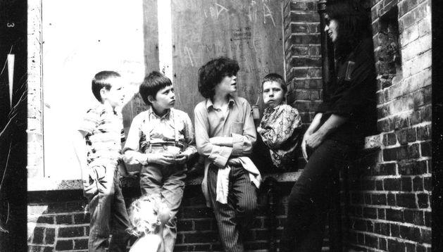 Imagen del documental 'Searching for Sugar Man'