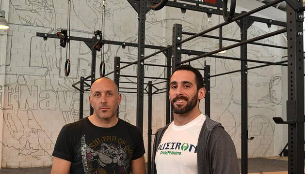 En abril de 2012, la primera exhibición de una disciplina totalmente desconocida tuvo lugar en Cintruénigo. Un año después, crossfit cuenta con decenas de deportistas, entrenadores y jueces en Navarra. Éstos son sus protagonistas.