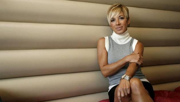 Ana Torroja, en una imagen de 2010