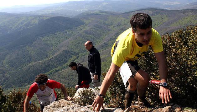 El domingo 5 de mayo de 2013 se celebró la Xtreme Higa de Monreal, con la participación de 269 personas y con la victoria de Fernando Etxegarai