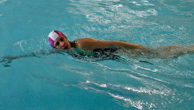 La natación es el deporte más practicado en España