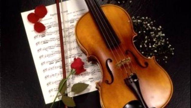 'Música para primavera: nuevos intérpretes' comienza este miércoles.