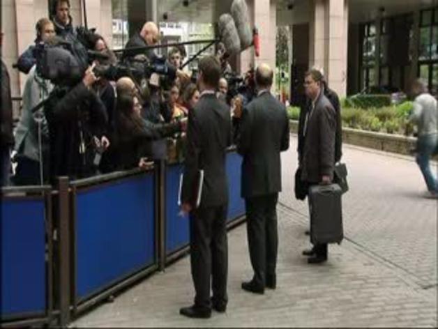 El Eurogrupo reconoce los esfuerzos de España para corregir los desequilibrios