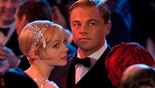 Momento de una escena de la película