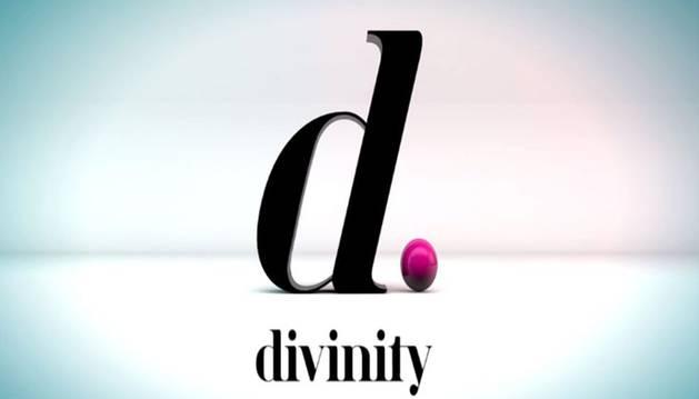 Logotipo del canal de Mediaset España, Divinity.