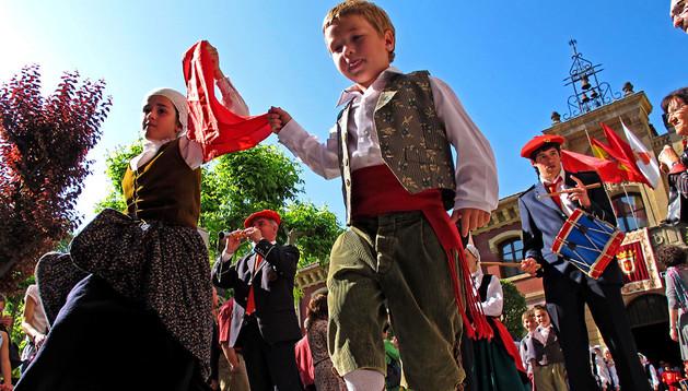 Festividad del Puy 2012