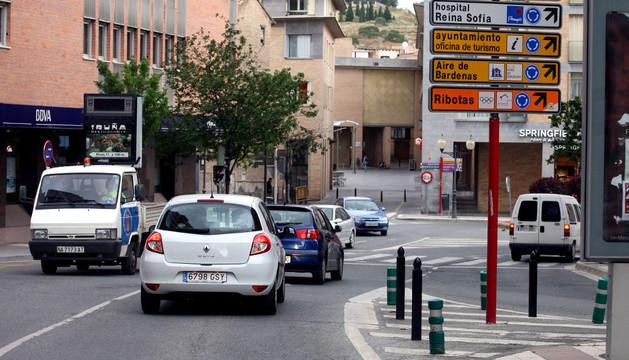 Tudela sigue sin cambiar se ales de la oficina de turismo for Oficina turismo tudela