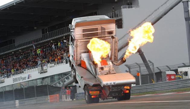 Campeonato de Europa FIA de Camiones