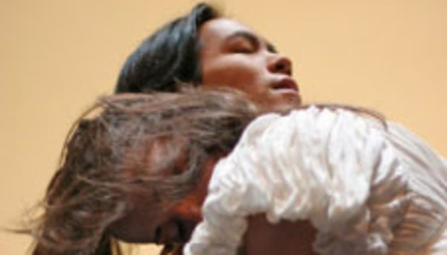 Imagen de la obra musical, que se presentará en Baluarte este martes