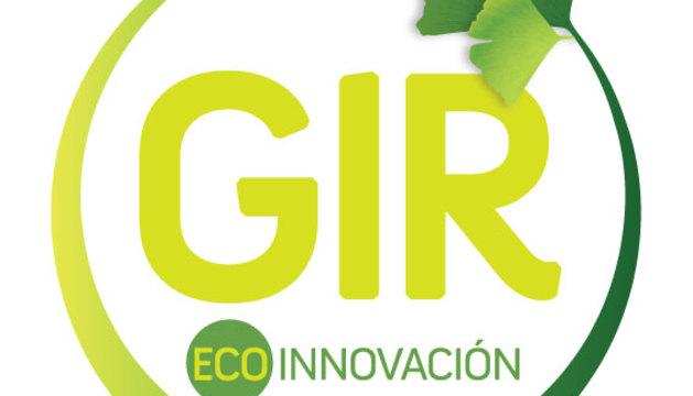Logo de GIR.