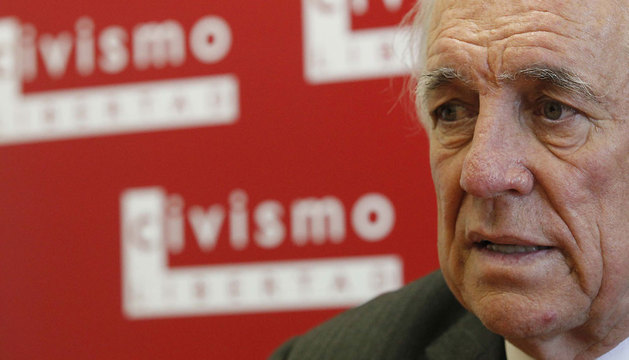 Carlos Espinosa de los Monterios, alto comisionado de