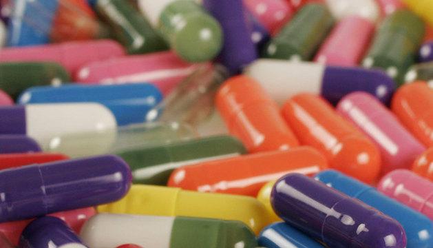 Los complementos alimenticios se presentan en forma de cápsulas, comprimidos, etc.