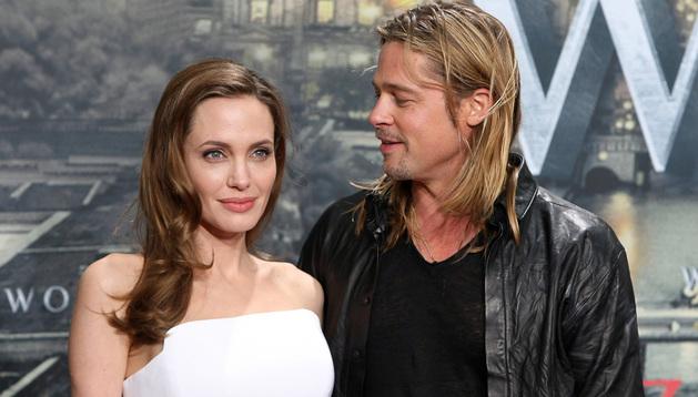La actriz Angelina Jolie se realizó recientemente una doble masectomía.