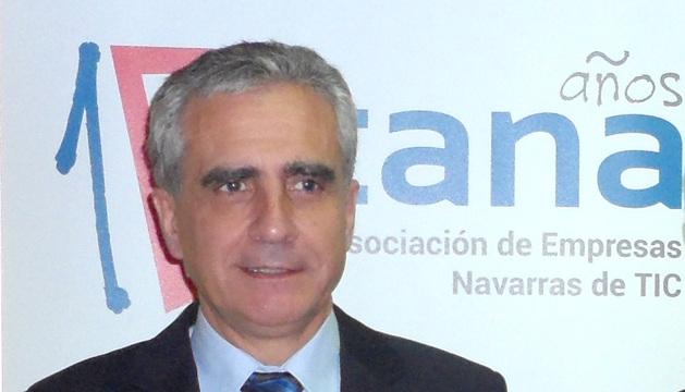 Roberto Elizalde.
