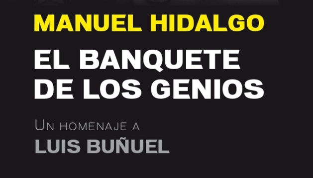 Nuevo libro de Manuel Hidalgo