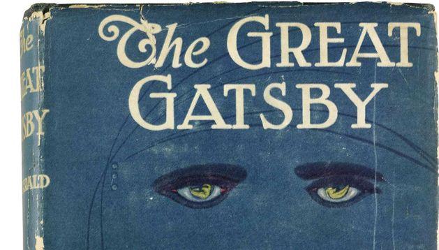Un ejemplar de la primera edición de