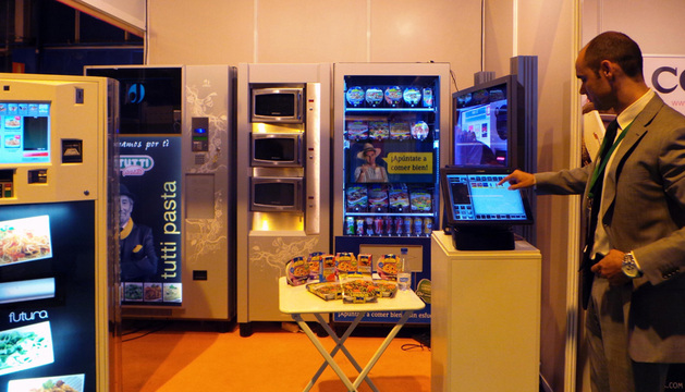 Comedor automatizado