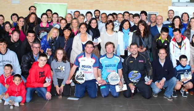 Trofeo Valle de Egüés