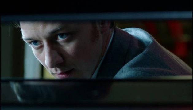 Fotograma de la película 'Trance'
