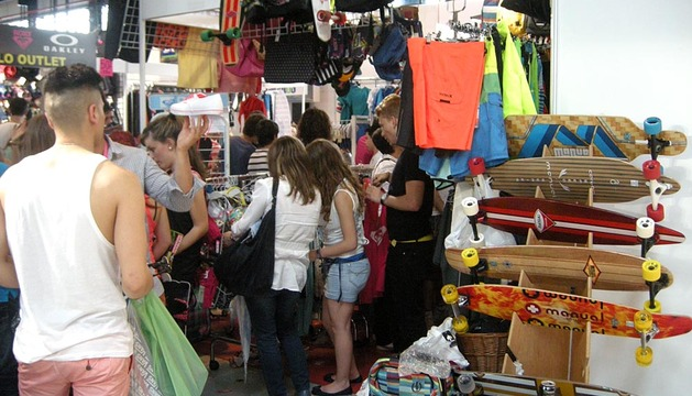 Feria Outlet Navarra