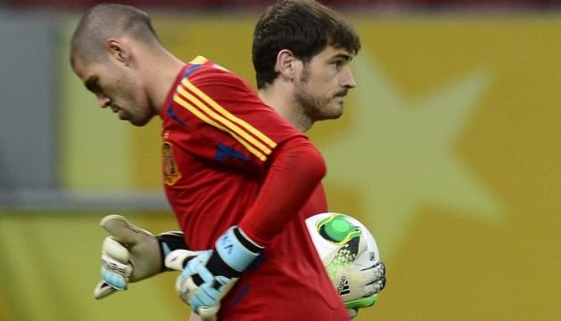 Víctor Valdés y Casillas