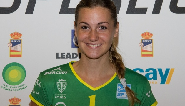 Silvia Bedmar