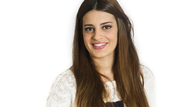 Susana Molina, ganadora de Gran Hermano 14