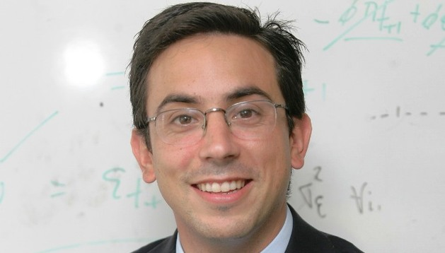 Antonio Moreno, experto de la Universidad de Navarra
