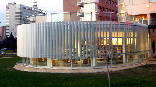 La biblioteca de Yamaguchi