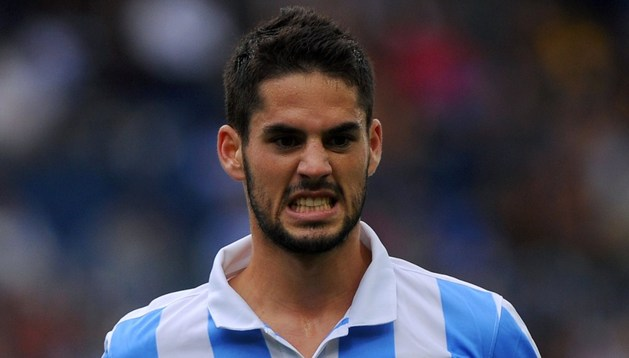 El propietario del Málaga ha afirmado que el número 22 de Isco será retirado en el club andaluz