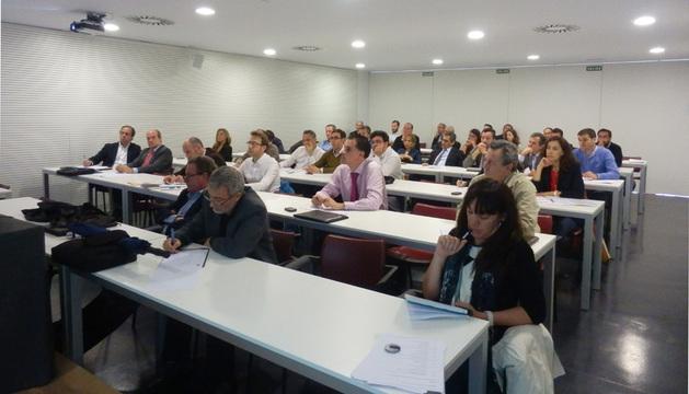 Jornadas de internacionalización en el sector de la construcción