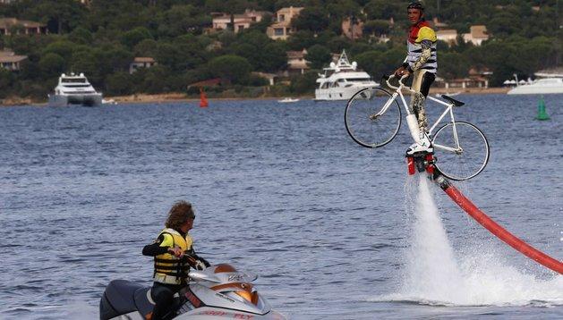 El Tour de Francia sale este sábado de la isla de Córcega