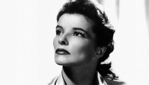 La actriz, en una imagen de 1942.