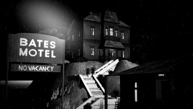 Bates Motel, la serie ambientada en el siniestro caserón de Norman Bates