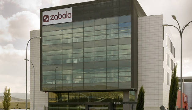 Edificio de Zabala Innovation Consulting