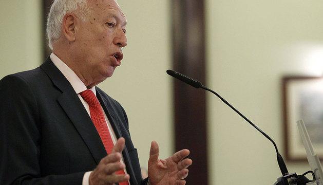 García-Margallo.