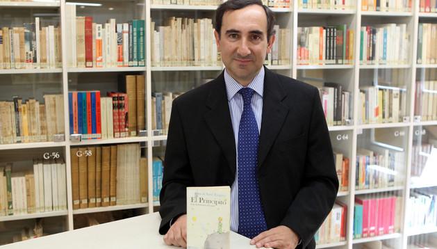 Jaume Aurell.