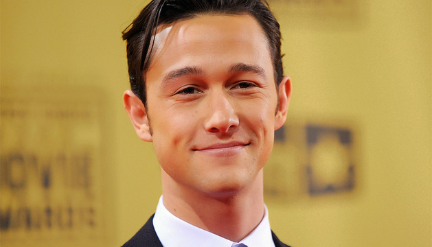El actor Joseph Gordon-Levitt.