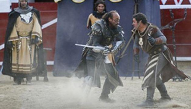 XVI Semana Medieval de Estella.