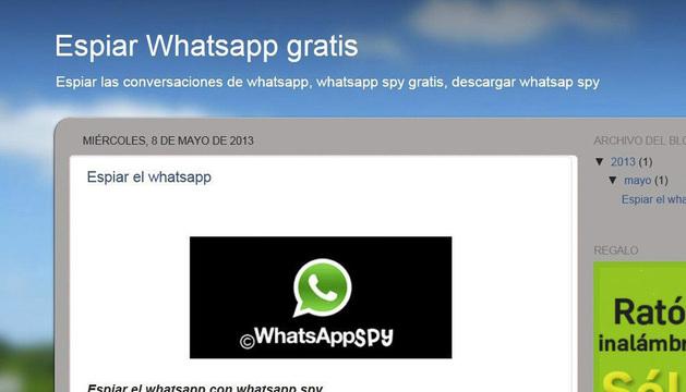 Espiar las conversaciones de Wahtsapp de quien quieras se convirtió en una tentación imposible de resistir para miles de usuarios.