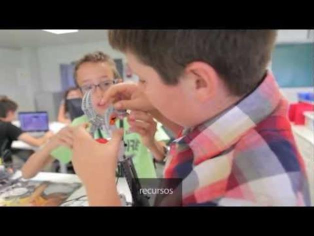 Vídeo de presentación del Campus Promete
