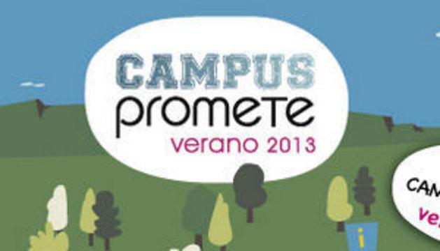 Imagen de Campus Promete.