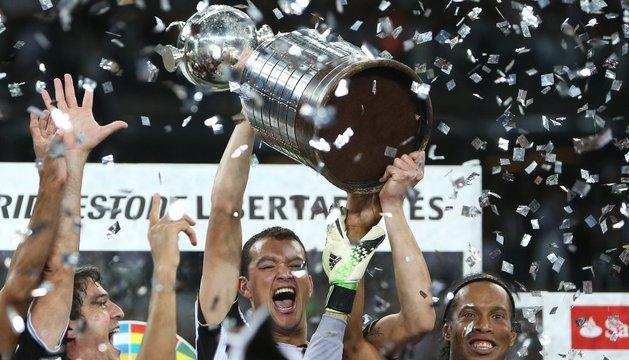 Rever y Ronaldinho