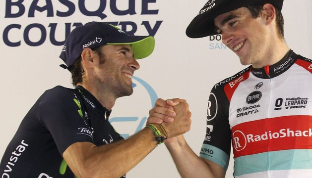 Valverde y Gallopin