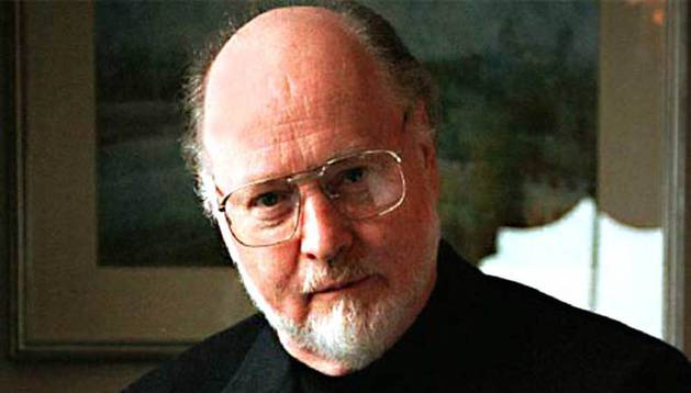 El músico John Williams.