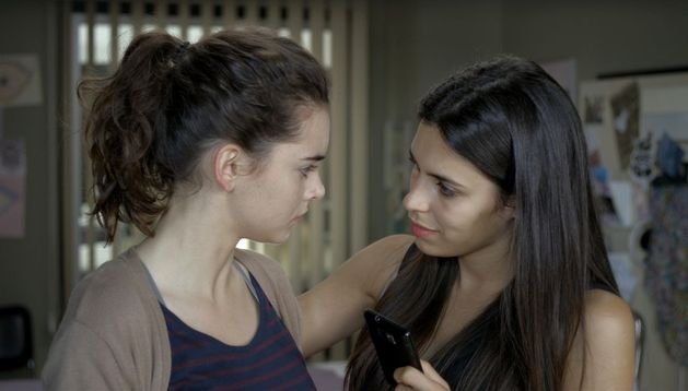 Fotograma de la serie