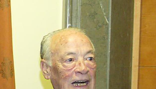 Juan Antonio Ibiricu