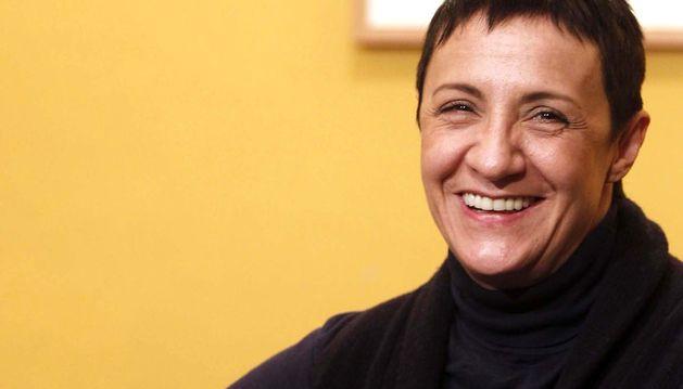 La actriz Blanca Portillo.
