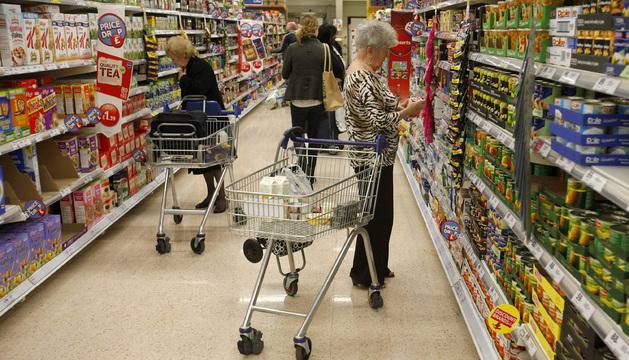 La confianza del consumidor casi se duplicó en julio al alcanzar los 63,3 puntos.
