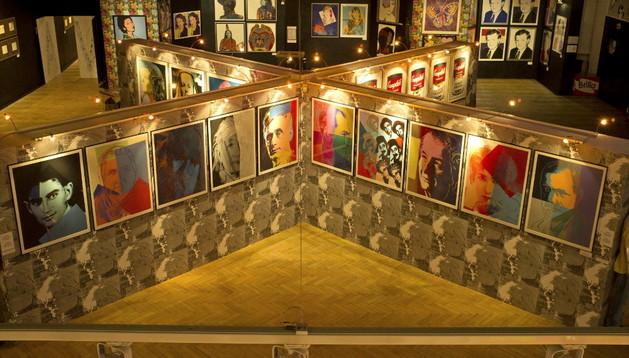 El museo de Andy Warhol